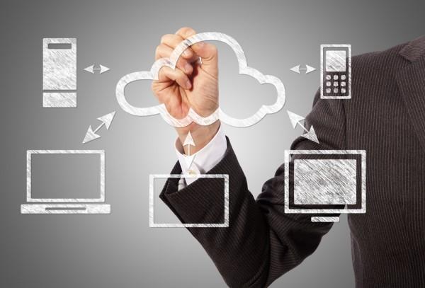software nuvem