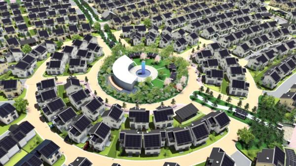 Fujisawa Sustainable Smart Town