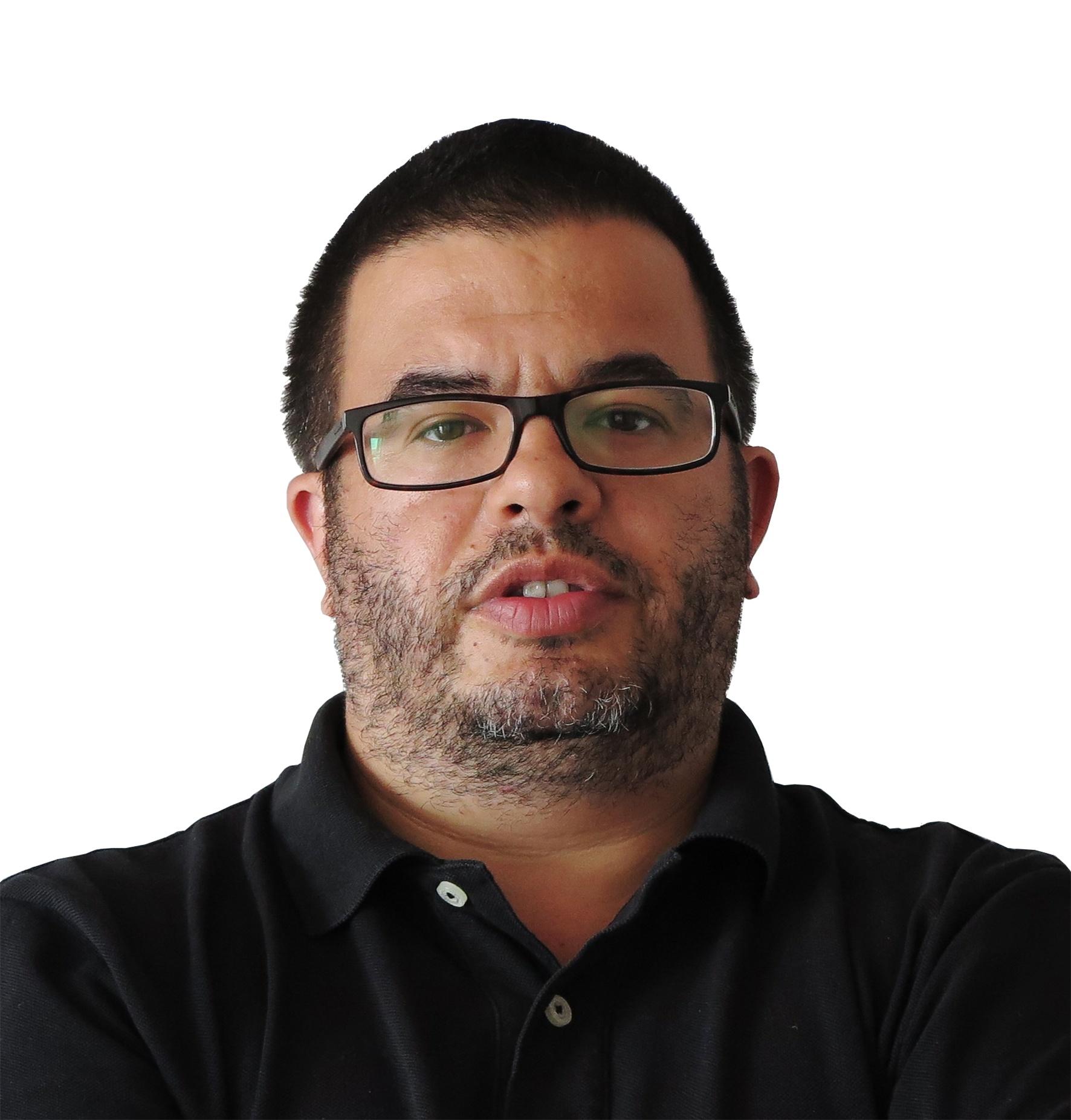Henrique Candeias