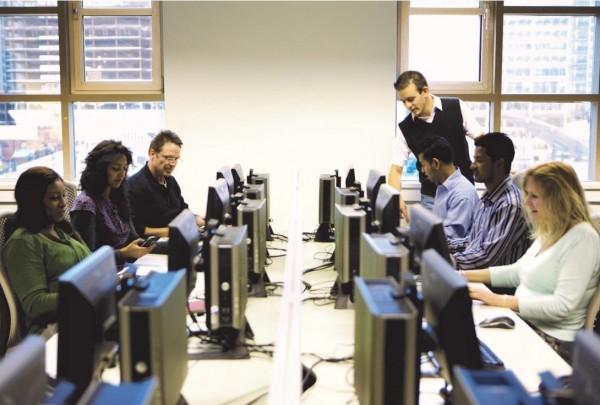 Dell Education Service