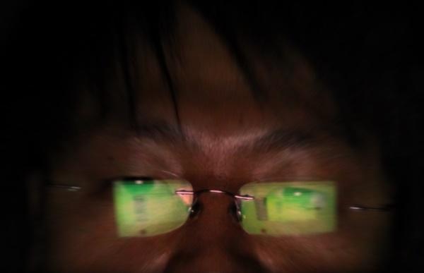 hacker oriental