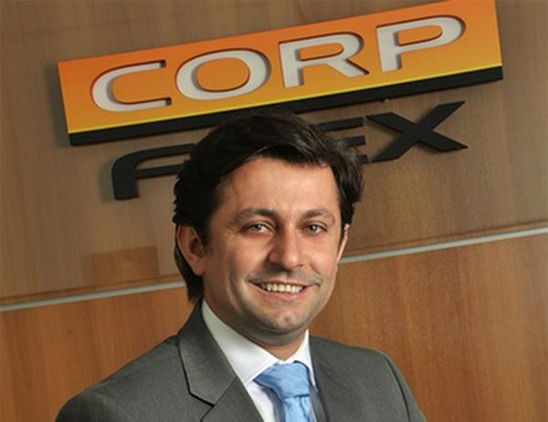 Edivaldo Rocha CorpFlex