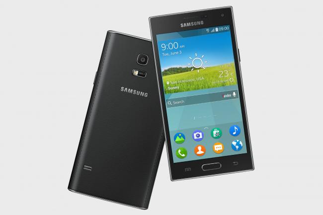 Samsungs-Tizen-OS-run-smartphones cizento
