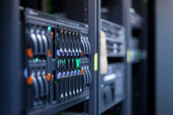 servidor virtualização