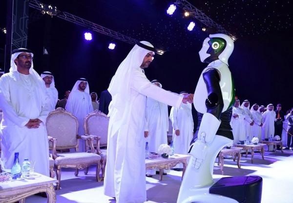 USD 5 Million Prize International Robotics Challenge Announced
