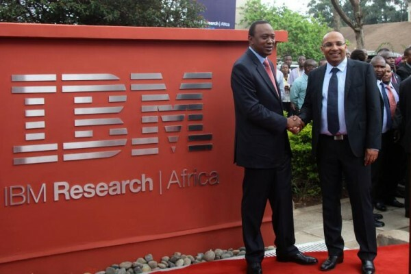 ibm research africa