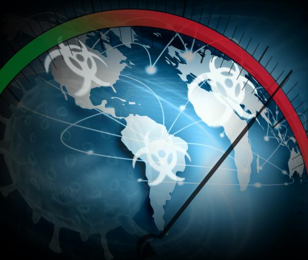 malware global