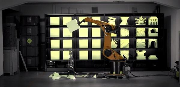 robô code_n bit br