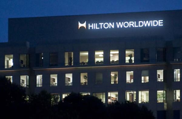 Hilton Worldwide, hospitalidade