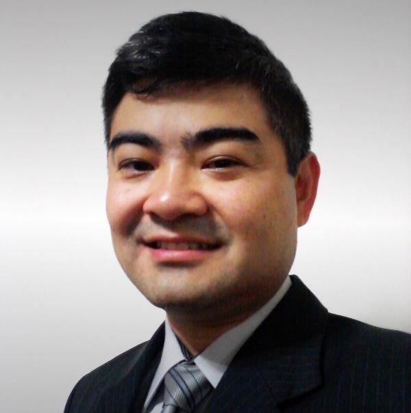 Edson Massao Yamasaki - gerente da Unidade de Negócios HP - AÇÃO Informática
