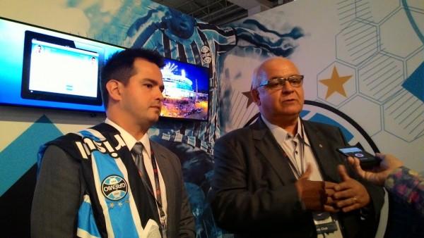 Grêmio foi o pioneiro no Brasil com o S/4 Hana