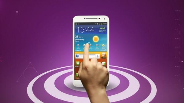 apps móveis
