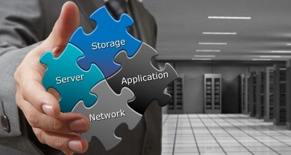 data center ecossistema