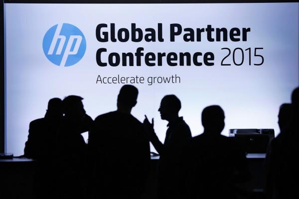 hp global partner