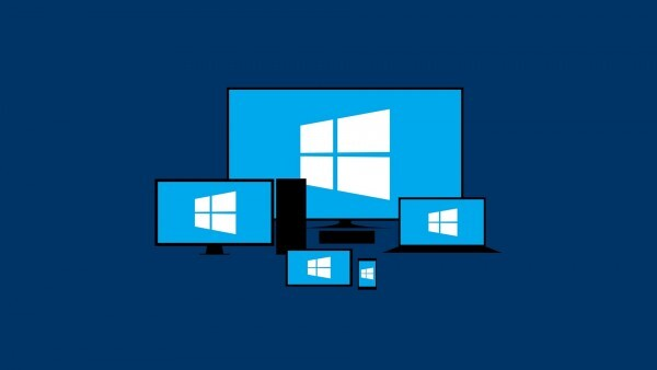 windows 10 multi