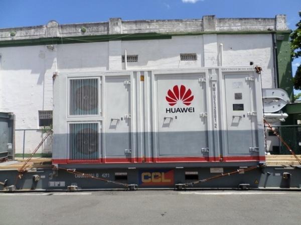 CDC Huawei