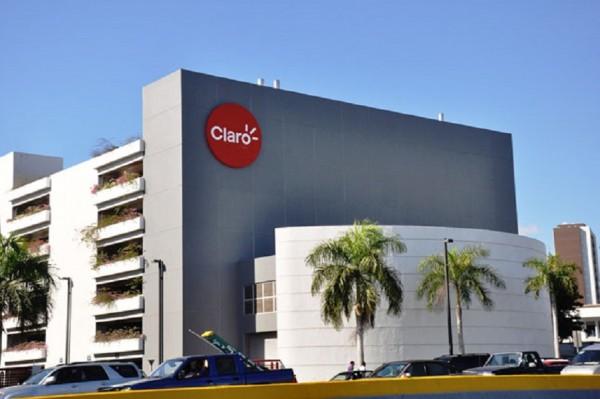 Claro Headquarters Latin America