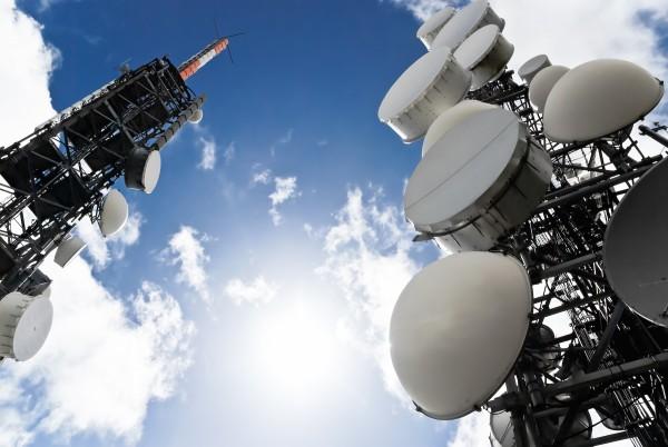 Telecomunicações-Antenas