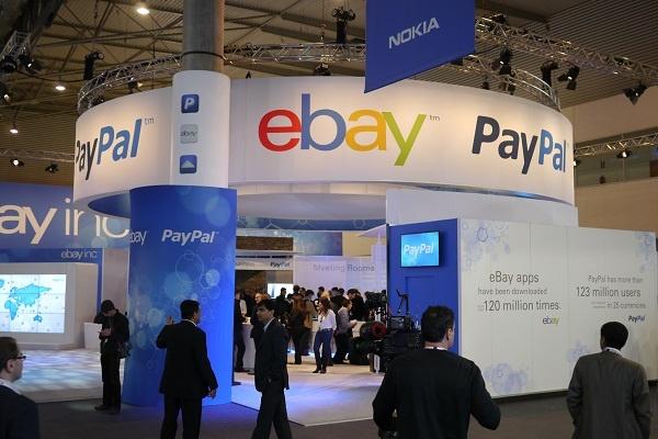 Ebay e PayPal