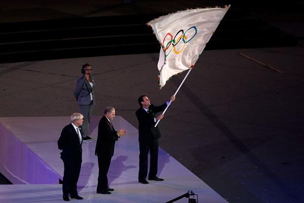 Eduardo Paes Olimpíadas Rio 2016