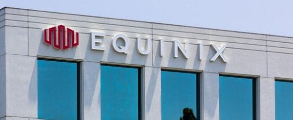 Equinix headquarters