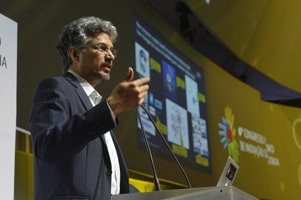 Guruduth Banavar - Vice presidente de computação cogniftiva da IBM 2