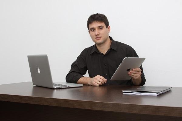Henrique Bilbao - FileMaker