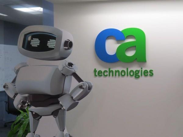 ca tech robo