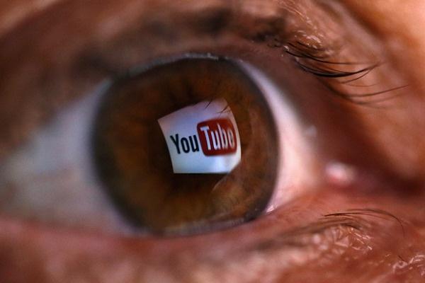 olho youtube