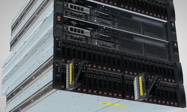 pure storage flash array