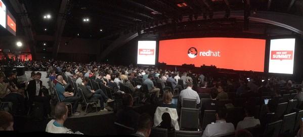 red hat summit3