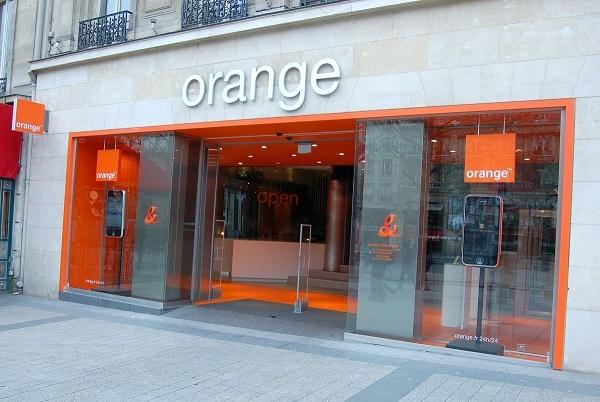 Orange Telecom 2