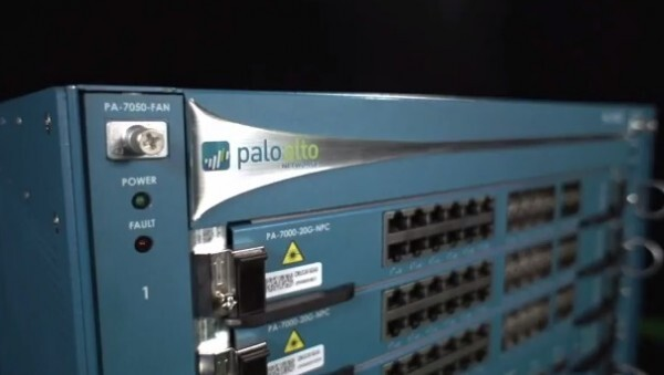 Palo-Alto PA-7050