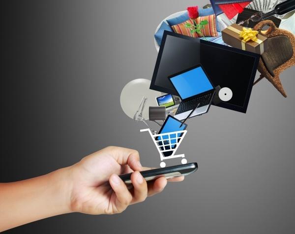 e-commerce mobile1