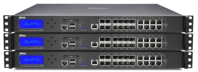 Novos SonicPoints Dell SonicWALL - DN Conectividade