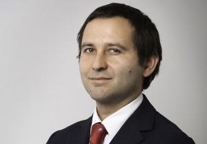 Ovanes Mikhailov, Director General de Kaspersky.