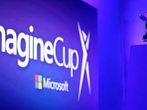 Cup Microsoft