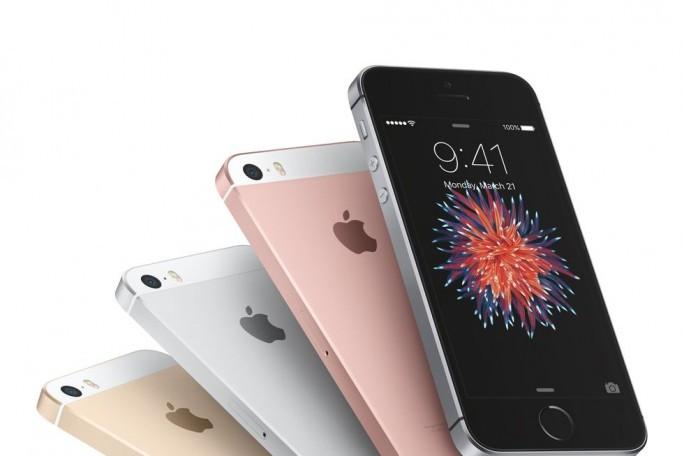 Lucro da Apple encolhe 19%, terceira queda seguida