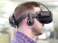 Oculus Rift standalone realidade virtual Facebook