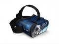 Visor Espacial realidade virtual da NASA