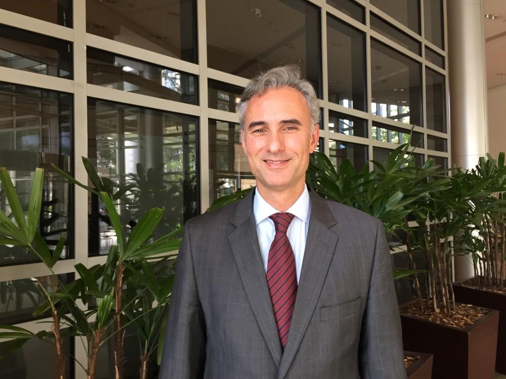 José Paulo de Oliveira