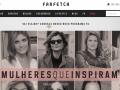 Farfetch e-commerce FarfetchOS