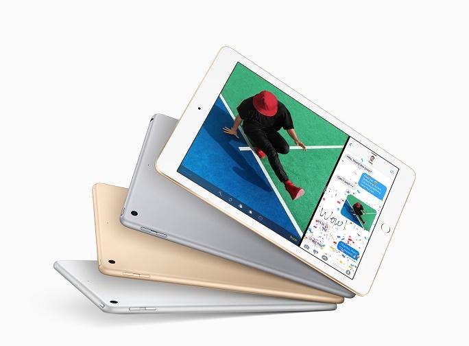 iPad-novo