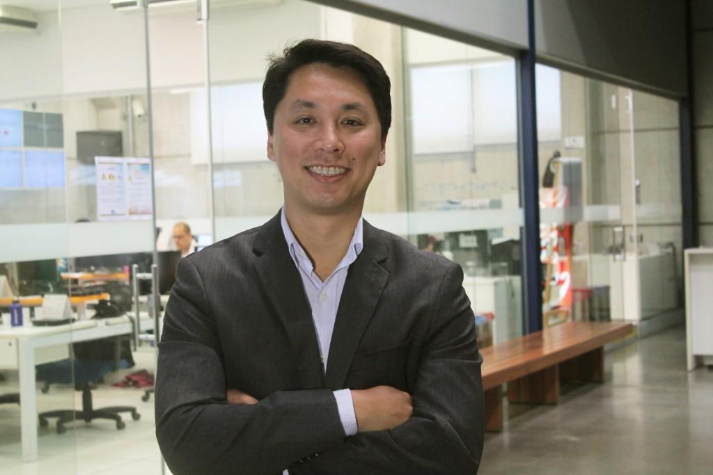 Adriano Tchen